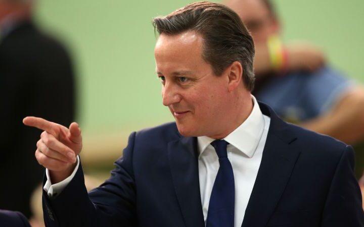 David Cameron Fast Facts | CNN