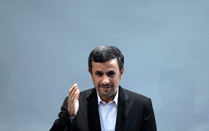 Mahmoud Ahmadinejad Fast Facts | CNN