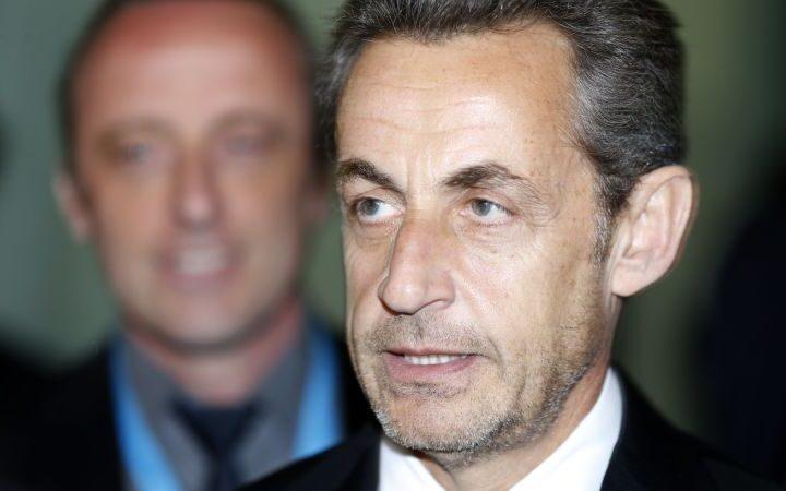 Nicolas Sarkozy Fast Facts | CNN